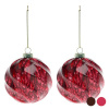 BGB Christmas Kuuseehted (2 pcs) 112537 Värvus Punane
