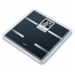 Beurer Digitaalsed Vannitoakaalud 761.06 Must