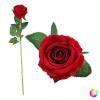 BGB Home Dekoratiivlill Roosa 113410 (50 Cm) Värvus Kollane