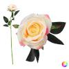 BGB Home Dekoratiivlill Roosa 113472 (50 Cm) Värvus valge/roosa