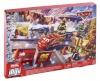 Mattel advendikalender Cars Advent Calendar
