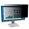 3m kaitsekile Privacy Filter PF235W9B f Widescreen-Monitor mit 23.5