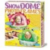 4M Śnieżne Kule - frames na zdjęcia
