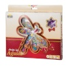 Dromader Agusia beads, dragonfly in box