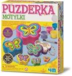 4M Puzderka butterflies