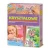 4M Set kreatywny Kryształowe Box and dzwoneczki