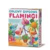 4M Set kreatywny castings plaster - Flaming