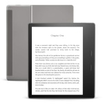 """Amazon e-luger All-New Kindle Oasis 7"""" 32GB (2019), Waterproof, Graphite"""