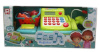 ASKATO cash register shop with calculator, tape and microphone