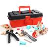 Brimarex tööriistakomplekt lastele TOP BRIGHT Set Tools in The Mailbox