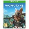Biomutant -peli, Xbox One