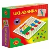 Alexander Jigsaw puzzle in box