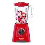 Moulinex blender LM4205 1,25 L 600W Punane
