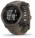 Garmin pulsikell Instinct Tactical GPS, coyote tan