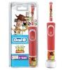 Braun hambahari Oral-B Kids Toy Story (D100.413.2K)