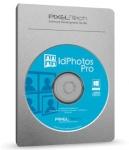 Pixel-Tech IdPhotos Pro Software