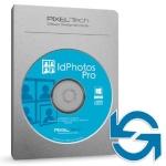 Pixel-Tech IdPhotos Update-Subscription Renewal 1 Year