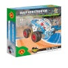 Alexander konstruktor Construction set - Big Boss (Monster Truck)