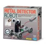 4M detector metal