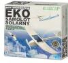 4M eco plane solar