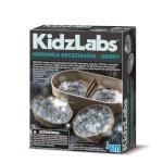 4M breeding crystal- geodes