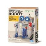 4M boxwy robot