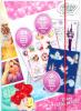 Alexander sketchbook Fantasy Book princess Disney