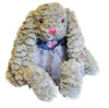 Axiom pehme mänguasi Bunny Rozalka hall 23 cm