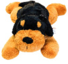 Axiom mascot little dog Leon must -pruun 80 cm