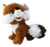 Axiom mascot fox Chytrusek II pruun 25 cm