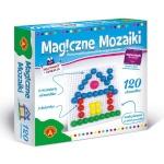 Alexander magic Mozaiki Kreatywność and Edukacja 120
