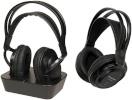 Panasonic juhtmevabad koduklapid RP-WF830WE-K, Over-Ear, must