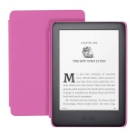 "Amazon e-luger Kindle Kids Edition 6"" 2019 Wi-Fi 8GB, must/roosa"
