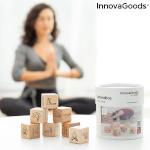 InnovaGoods Jooga täringumäng Anandice 7-osaline