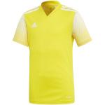 Adidas Teamwear T-särk Kids Regista 20 Jersey Junior kollane FI4568 152cm