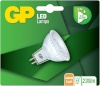 Gp Batteries LED-lambipirn GU5.3 MR16 Refl. 3,7W (23W) 230 lm GP 080329
