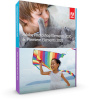 Adobe tarkvara Photoshop Elements 2020 & Premiere Elements 2020, Retail 1-user Win/Mac DVD
