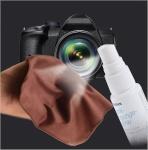 Kaiser Fototechnik puhastuskomplekt Optik cleansing spray 2 x 25ml 6698