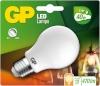 Gp Batteries LED-lambipirn Filament Classic E27 7W dimmable GP 078227