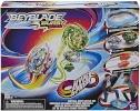 Hasbro mängukomplekt Beyblade Burst Rise Hypersphere Vertical Drop Battle Set (E7609)
