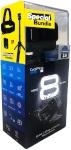 GoPro seikluskaamera HERO8 Black Holiday Bundle