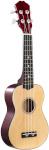 Maika'i U150 -sopraano ukulele, natural