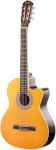 "Axesmith Classic Cutaway 39"" Classic Acoustic kitarr"