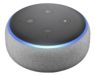 Amazon nutikõlar Echo Dot 3 Heather Grey, hall