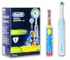 Braun hambahari Oral-B Family Edition (Pro 500 Cross Action + Stages Power)