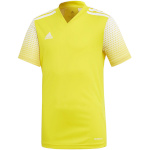 Adidas Teamwear T-särk Kids Regista 20 Jersey Junior kollane FI4568 128cm
