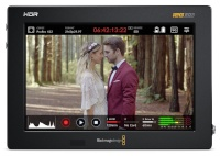 "Blackmagic videomonitor Video Assist 7"" 12G HDR"