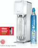SodaStream karboniseerija Power Sparkling Water Maker, valge