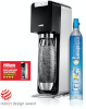 SodaStream karboniseerija Power Sparkling Water Maker, must
