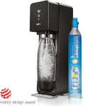 SodaStream karboniseerija Source Sparkling Water Maker, must